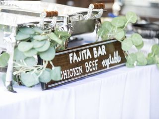 Weddings by Due Amici at The Estate at Eagle Lake & More 1