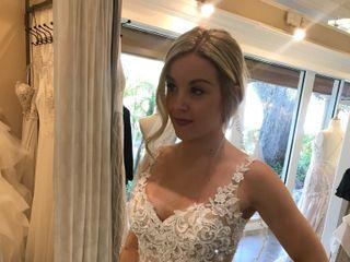 The Perfect Dress of Sarasota 5