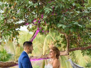 Talbot Ross Weddings & Events Puerto Vallarta 5
