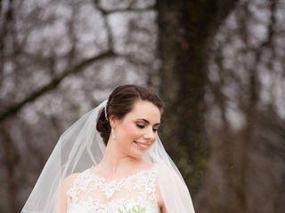 Alfa Flower & Wedding Shop 1