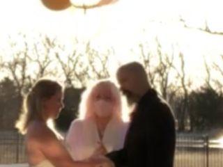 Rev Jonny Diane - Professional Wedding Officiant 1