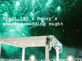 Cabo Weddings & Events 3