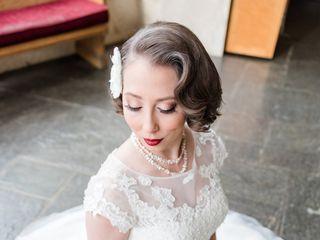 Bluebird Brides 3