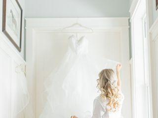 Elda's Bridal Boutique 4