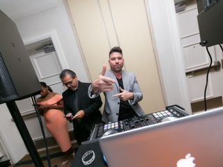 Vision DJs & Lighting 1