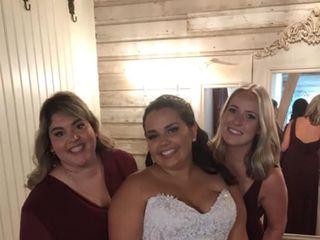 Margene's Bridal 1