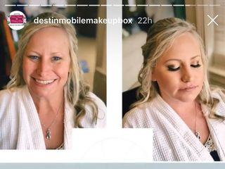 Destin Mobile Makeup Box 7