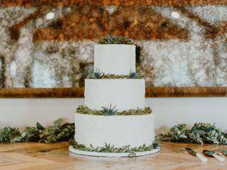 Sweet Treets Bakery 3
