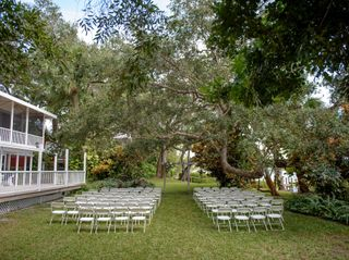 The Old Fish House Wedding Venue 4
