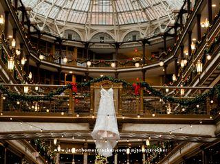 Hyatt Regency Cleveland at The Arcade 2