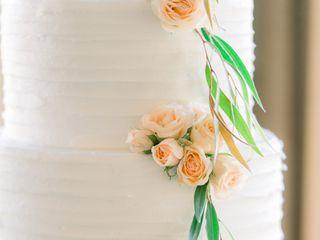 Sweet Flowers Weddings & Events 6