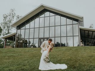 Burdoc Farms Weddings & Events 5