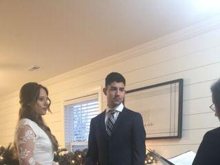 Hartlove's Wedding Ceremonies 2