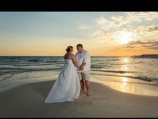 Beach Beginnings Weddings 2