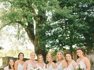 Bella Bridesmaids Baltimore 4
