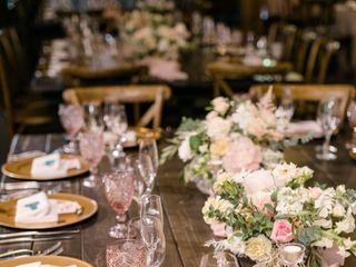Amy West Floral Design 4