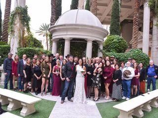 Caesars Palace Wedding Chapel 2