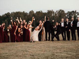 The Oaks Wedding Venue 5