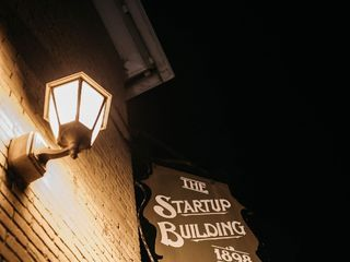 The Startup Building 1