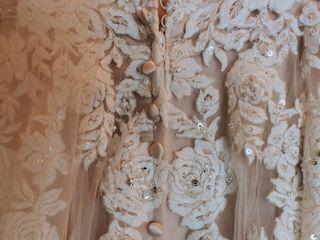 Posh Bridal 5