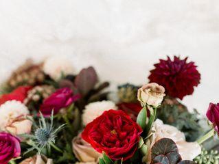 Bella Sorella Floral Design 2