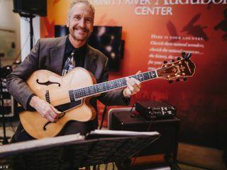 Nick DiGennaro Jazz & Classical Guitar 2