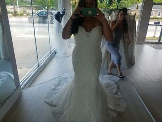 Ivory and Beau Bridal Boutique 2