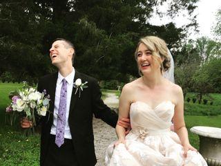 Perry Hall Wedding Flowers 5