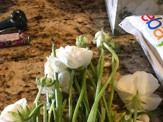 Heritage Flowers 5
