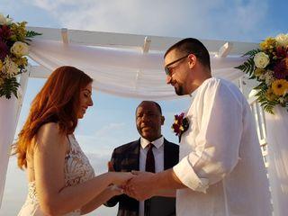 ANNA'S WEDDING PLANNING 1