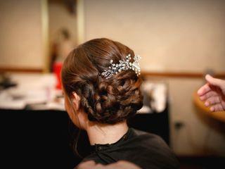 C.A. Macis Hair Studio 1