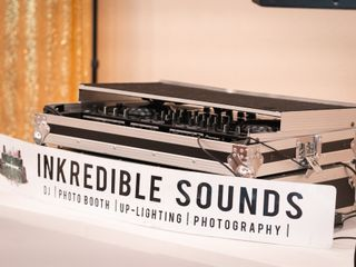 Inkredible Sounds 2