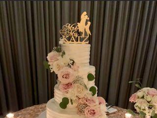 For Better For Less Wedding Flowers 4