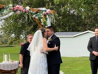 Weddings by Rev. Patti Ruhala 3