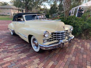 Cole's Classic Cars 1