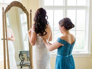a&bé bridal shop 1