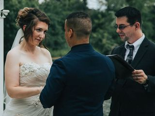 The Uncommon Officiant 2