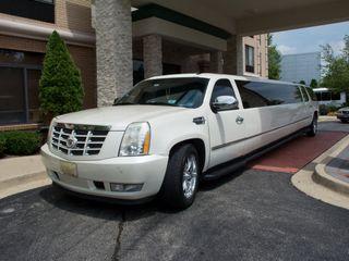 Agapi Limousine 5