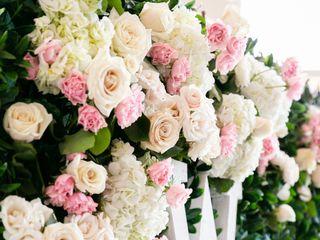 Justine's Flowers 3
