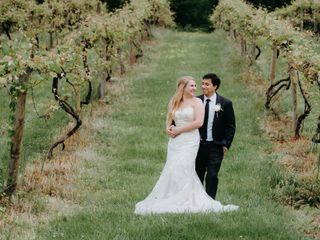 Bluemont Vineyard 1