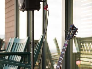 Chris Poulin Classical Guitar 1