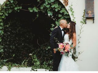 Carmel Fields by Wedgewood Weddings 5