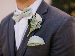 An English Garden Weddings & Events 5