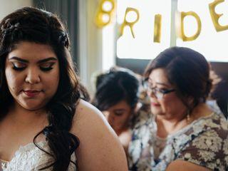 Toni Brides 1