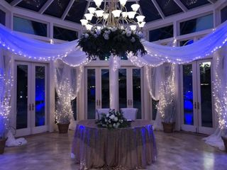 Your Day Your Way Wedding Planning & Boutique 1