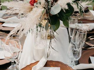 Evanelle Vineyards - Wedding & Event Venue 4