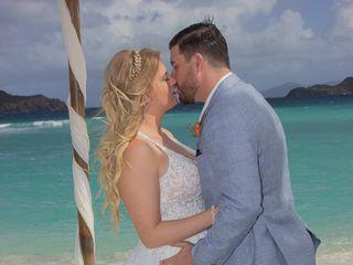 Virgin Islands Design Group and Island Romance Photography 4