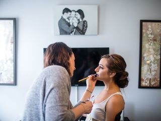 Lisa Barrios Makeup Artist 1