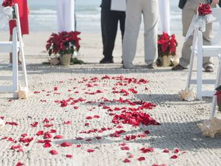 Port Aransas Beach Wedding Company 4