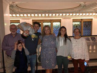 Kimpton Hotel Monaco Baltimore 7